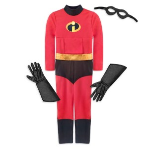 Incredibles 2 Adaptive Costume for Kids