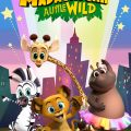 Melman, Alex, Gloria, Marty MADAGASCAR: A LITTLE WILD
