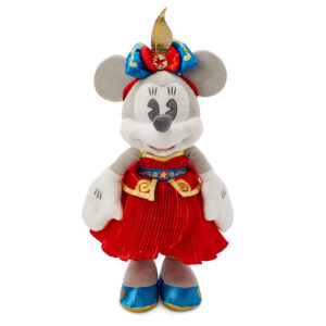 Minnie Mouse- The Main Attraction Plush – Dumbo the Flying Elephant