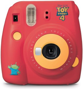 Fujifilm Instax Mini 9 Disney Toy Story 4 Camera