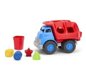 Shape Sorter Truck Green Toys Disney baby Amazon