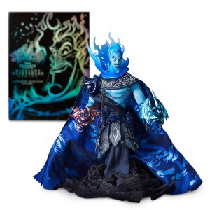 Hades Limited Edition Doll – Disney Designer Collection Midnight Masquerade Series