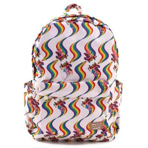 Bing Bong Nylon Backpack
