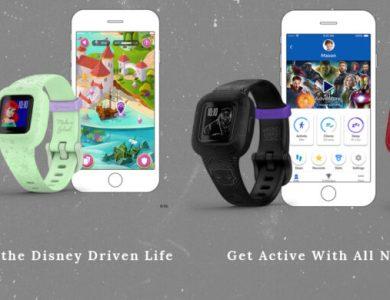 Get Active With All New Garmin Vivofit Jr 3