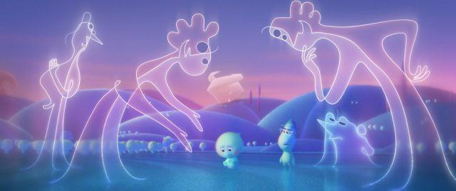 Soul on Disney+