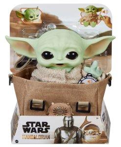 The Child Premium Plush Bundle from Mattel