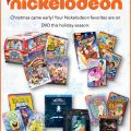 nickelodeon holiday cards