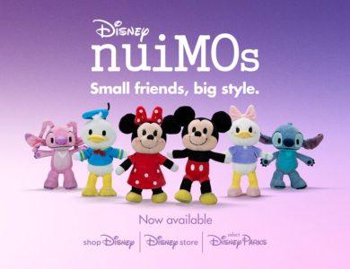 Disney nuiMos group