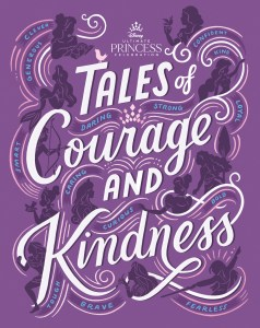 Tales of Courage and Kindness Storybook Collection