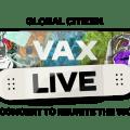 vax live concert