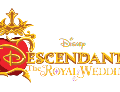 descendants royal wedding