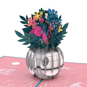 Star Wars Happy Mother's Day 3D card