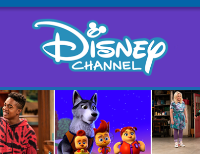 Disney Channel disney junior may 2021