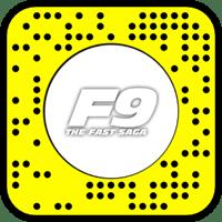 f9 snapchat code