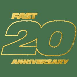 f9 20th anniversary