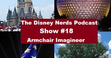 Armchair Imagineer
