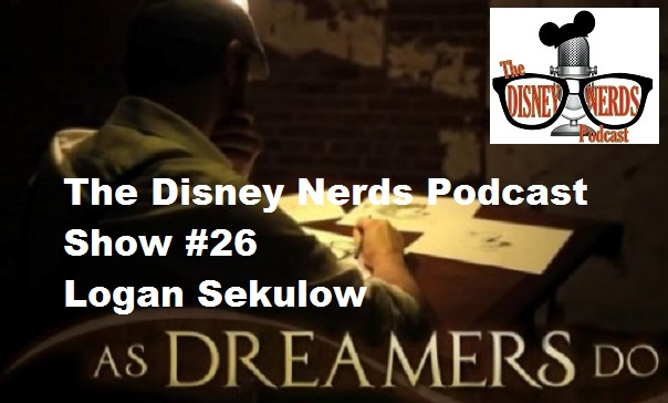An Interview with Logan Sekulow of As Dreamers Do