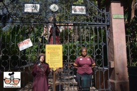 Tower of Terror - Keep Out, nothing to see here!