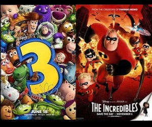 The Disney Nerds Podcast: March Madness 2015: Movie Madness: Round 1 Game 31