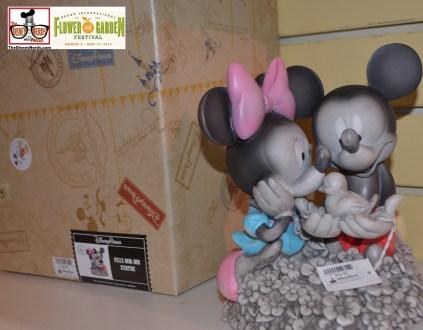 More Merchandise available around World Showcase - Epcot International Flower and Garden Festival 2015