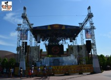 The Disney Nerds Podcast - Star Wars Weekend 2015 - Event Stage (Less Sorcerers Hat)