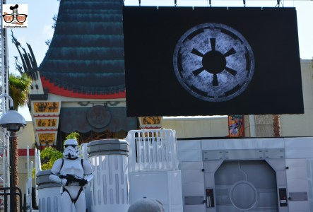 The Disney Nerds Podcast - Star Wars Weekend 2015 - Event Stage