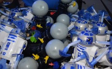 Light Up Star Wars Toys..