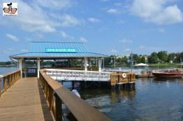 The Boat House Dockside Bar