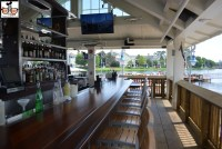 The Boat House Dockside Bar