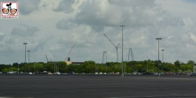 A look at Avitarland from the parking lot