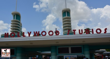 and a walk over to Hollywood Studios