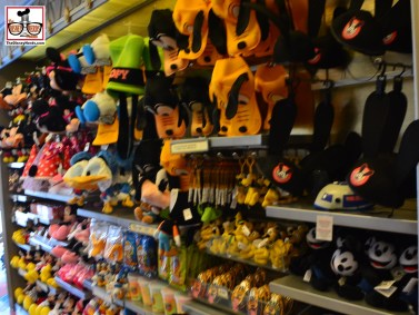 """Villains in Vogue on Sunset is now """"Reel Vogue"""" - they still have some villains merchandise, but have many other items."""