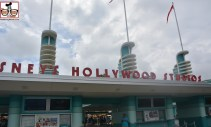 First Stop - Hollywood Studios