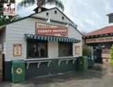 The Turkey Company has not served turkey legs all year... head to fair fax fair.
