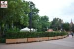 The Beir Garden... almost ready