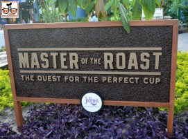 Master of the Roast, The Quest for the Perfect Cup - sponsored by Joffery's Coffee