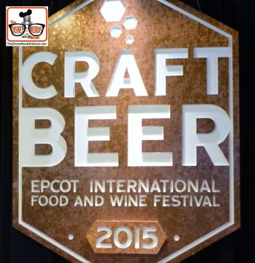 Craft Beer 2015