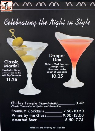 New Featured Drinks at Hollywood Studios