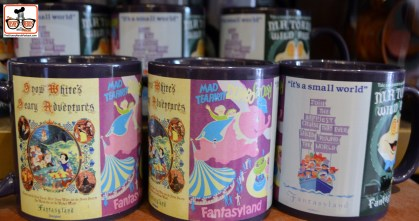 fantasyland themed coffee Mug