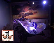 2015-12 - Hollywood Studios Launch Bay Pod Racer..
