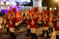 2015-12 - Magic Kingdom - MVMCP - Once Upon a Christmas Parade