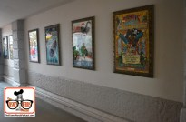 2015-12 - Magic Kingdom - No More maps under the coming attractions posters