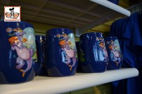 DNP April 2016 Photo Report: Epcot Flower and Garden Festival.. Figment Mugs