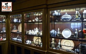 DNP April 2016 Photo Report: Magic Kingdom: Skippers Canteen -The Great Wall of China