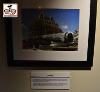 Epcot Legacy Showplace - World Showcase Canada Construction #Epcot35