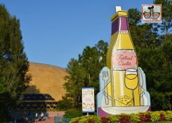 """Once Again, the former """"Wonders of Life"""" pavilion is the """"Festival Center"""" Epcot Food and Wine Festival 2017"""