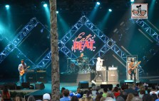 Eat to the Beat with Sugar Ray - Epcot Food and Wine Festival