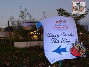 The Culinary Corridor - New for 2017 Flower and Garden Festival