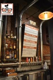 The BaseLine Tap House