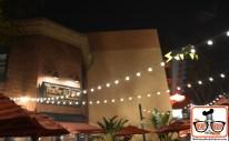 Baseline Tab House at Night
